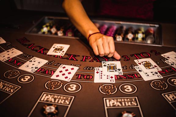 The Palm Beach Casino | The Casino
